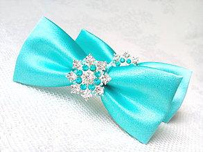 Obuv - Winter snowflake shoe clips - 7707951_