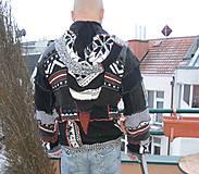Oblečenie - leloš pánsky - sveter 7. - 7708305_