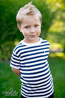 Tričká - Detské tričko - 7705770_