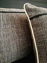 Úžitkový textil - Dekoračný vankúš 35x65cm - 7709553_