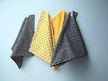 Úžitkový textil - Obliečky na vankúše - 7705863_