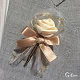 Pierka - Svadobné pierka Elegant - 7708313_