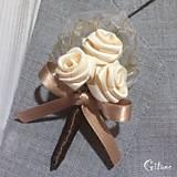 Pierka - Veľké svadobné pierka Elegant - 7708353_