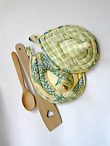 Úžitkový textil - origo CHŇAPKY 133 - 7714119_
