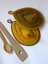 Úžitkový textil - origo CHŇAPKY 134 - 7714126_