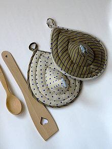 Úžitkový textil - origo CHŇAPKY 132 - 7714110_