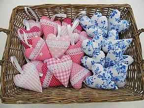 Darčeky pre svadobčanov - ... just gorgeous!, ...svadobné srdiečka, 10 cm - 7711033_