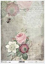 Papier - Ryžový papier - 7717564_