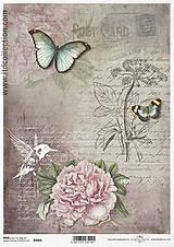 Papier - Ryžový papier - 7717578_