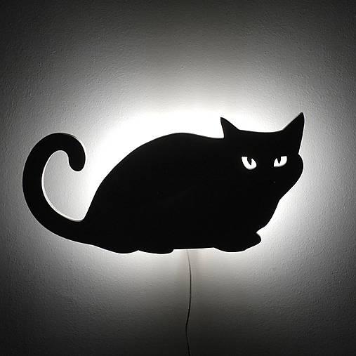 Lampa kocúrik