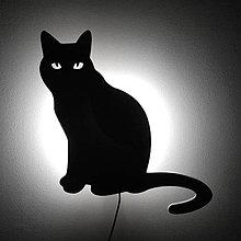 Svietidlá a sviečky - Lampa micka - 7716418_