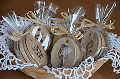 Dekorácie - Velikonoční balíček plný vajíček :-) - 7716515_
