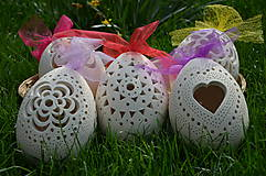 Dekorácie - Oooobrovské vajíčkobraní .... na objednávku - 7716573_