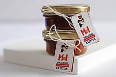 Potraviny - Darček pre svadobčanov