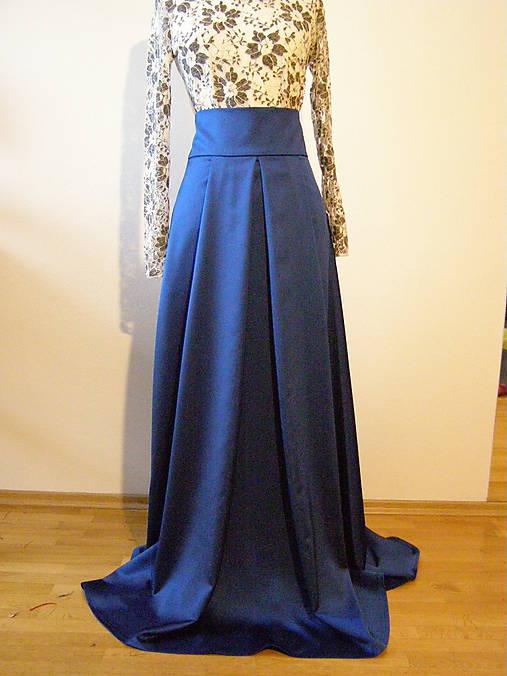 d995ed8062b3 Spoločenská sukňa   MSM-handmade - SAShE.sk - Handmade Sukne