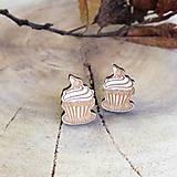 - Muffin s čerešňou - 7725661_