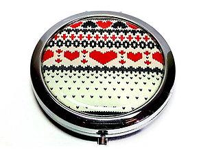 Zrkadielka - Zrkadielko Rúfus - 7723356_