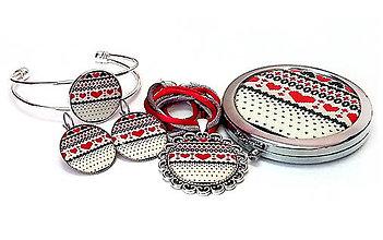 Sady šperkov - Sada Rúfus A - 7723365_