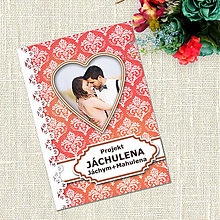 Papiernictvo - Zamilovaný projekt (s fotkou 15 (ornamenty)) - 7727343_