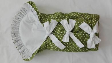 Textil - Perinka na želanie - 7727965_