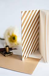 Papiernictvo - minimalism. Notes. A6 / line - 7731031_