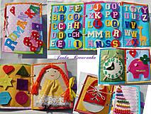 Hračky -  abeceda - 7730779_