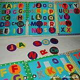 Hračky -  abeceda - 7730780_