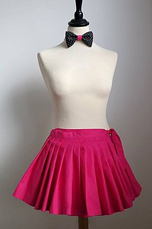 Detské oblečenie - suknička pre dievčatko - 7734936_