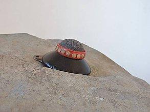 Pomôcky - Ihelnička goralský klobúk (3) - 7734976_