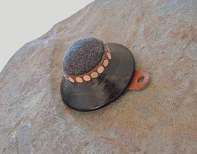 Pomôcky - Ihelnička goralský klobúk (2) - 7734987_