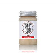 Potraviny - snehobiely - 100% včelí surový med 130g - 7739335_