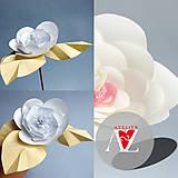 Dekorácie - Karolove Kvetinárstvo - 7740088_