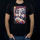 - Pánske tričko Jaro Filip - BAVLNA !! - 7739896_
