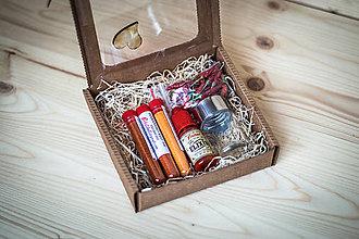 Potraviny - Valentínsky balíček HABANERO - 7740165_