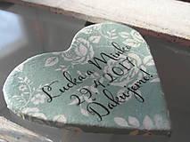 mätové magnetky pre svadobčanov