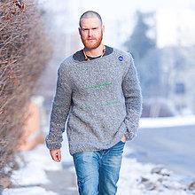 Oblečenie - Origo pánsky pulovroško easy - 7739939_