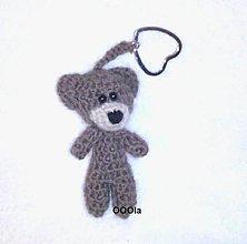 Kľúčenky - macková - 7741011_