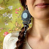 - ...brocade earrings n. 32 - 7740533_