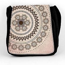 Iné tašky - Taška na plece L ornament 21 - 7743220_