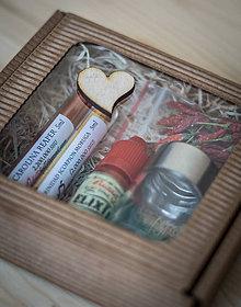 Potraviny - Valentínsky balíček najpálivejších chilli na svete - 7742347_