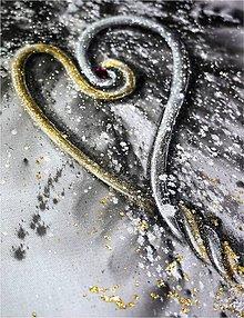 Obrazy - srdce pre Teba ♥ - 7749379_
