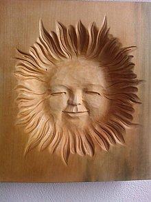 Dekorácie - Misa slnko - 7748008_