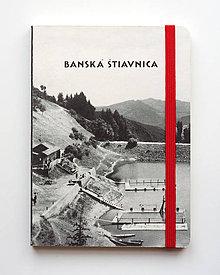 Papiernictvo - Zápisník Klinger - 7748244_