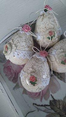 Dekorácie - Zľava,Sada veľkonočných vajíčok - 7745870_