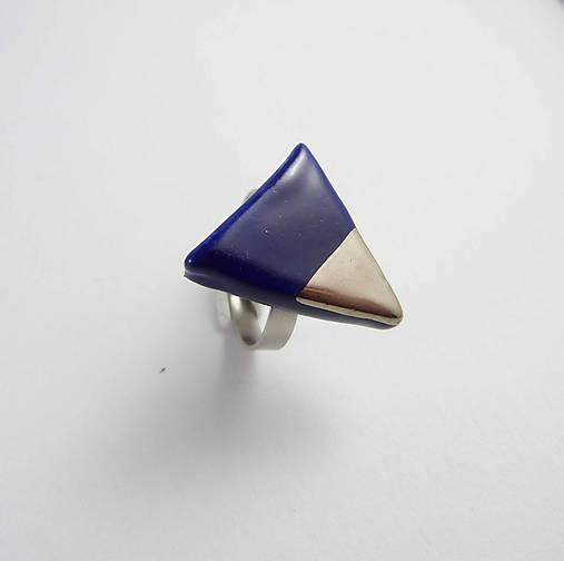 Tana šperky - keramika/platina