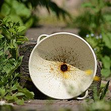 Nádoby - miska Ušatka 1l - Vůně kávy - 7745515_