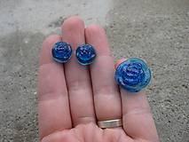 Sady šperkov - Ruže - sada - 7745574_