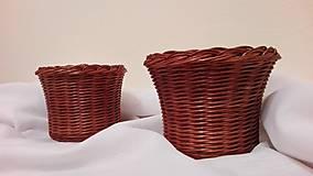 Košíky - Dvojka... - 7748455_