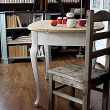 Nábytok - Jedálenský stôl - 7745974_