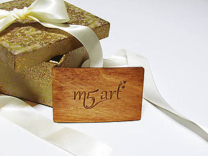 Darčekové poukážky - Darčeková karta - 7750448_